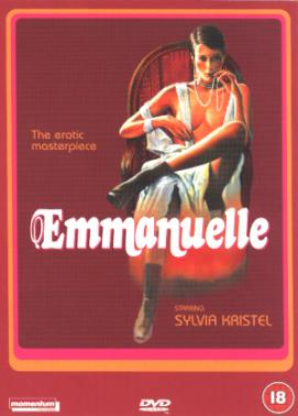 Emmanuelle (1974) - Find Any Film